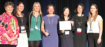Nexus Award 2017 - University of Washington Center for Health Sciences Interprofessional Education, Research and Practice